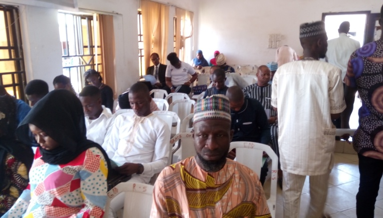 Kwara NUJ holds Congress Wednesday