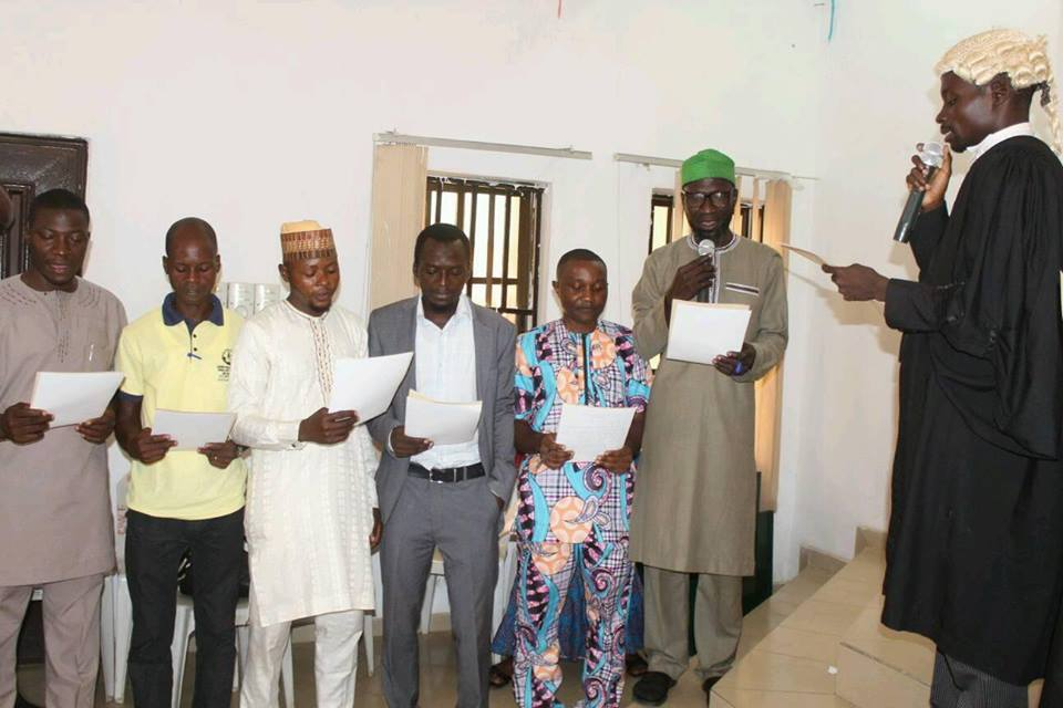 NUJ gets new executives in Kwara