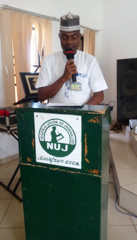 Our priority is to empower, and develop our members' capacity – Abdulwahab