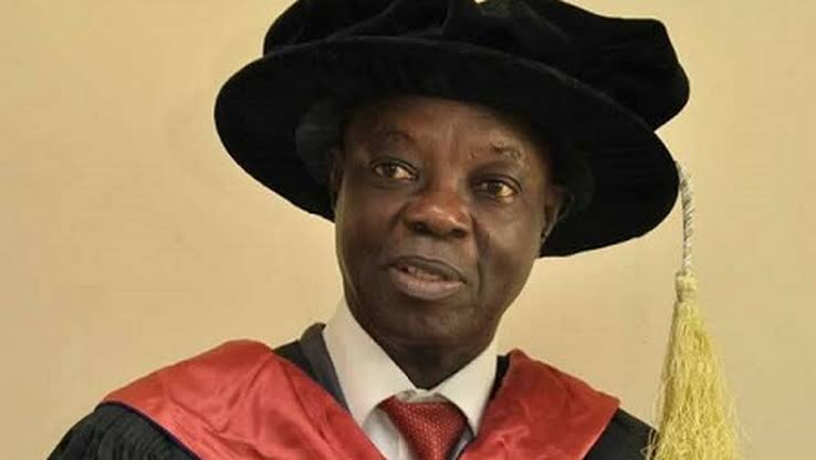 Unilorin VC, ASUU differ on IPPIS, as FG's deadline ends October