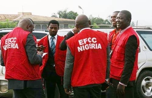 Internet fraud: EFCC arrests two brothers, 8 others in Ilorin      