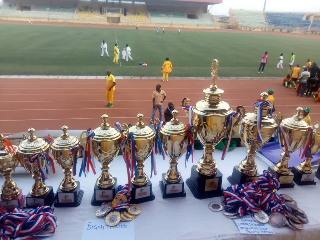 WE MANAGE SPORTS TO ARREST YOUTHS' RESTIVENESS AND STIMULATE ECONOMIC OPPORTUNITIES – KWSG