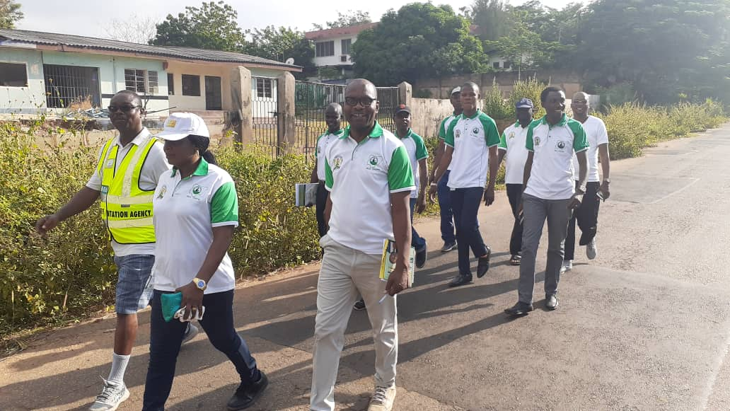 Journalists urged to stay healthy as NOA Chapel of NUJ concludes 2019 Press Week