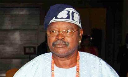Ex-Information Minister, Akinyele is dead
