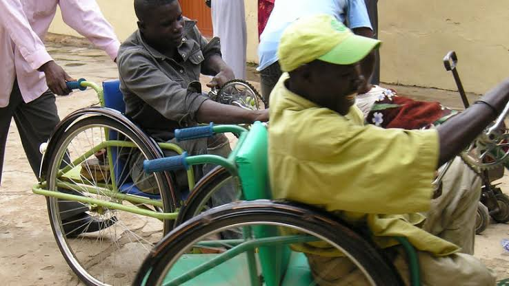 Disability day: Aremu wants FG to implement 2014 confab recommendation