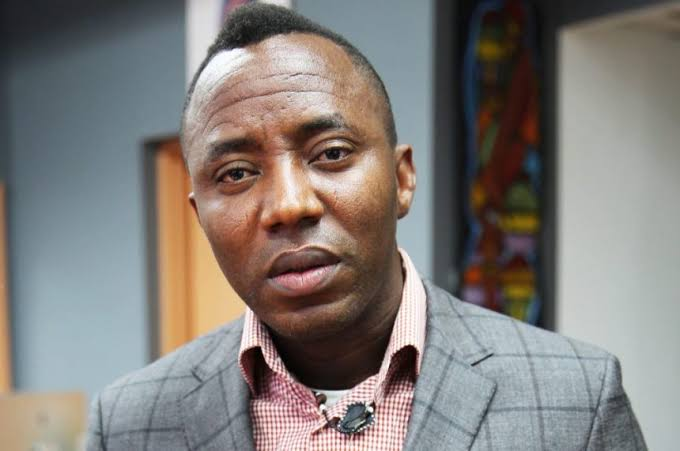 Sowore: NUJ condemns DSS invasion of court, demands public apology from FG