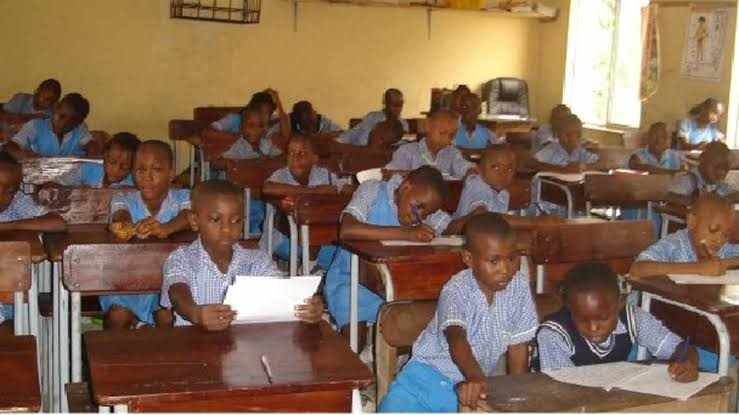 Leaving no child behind in Kwara