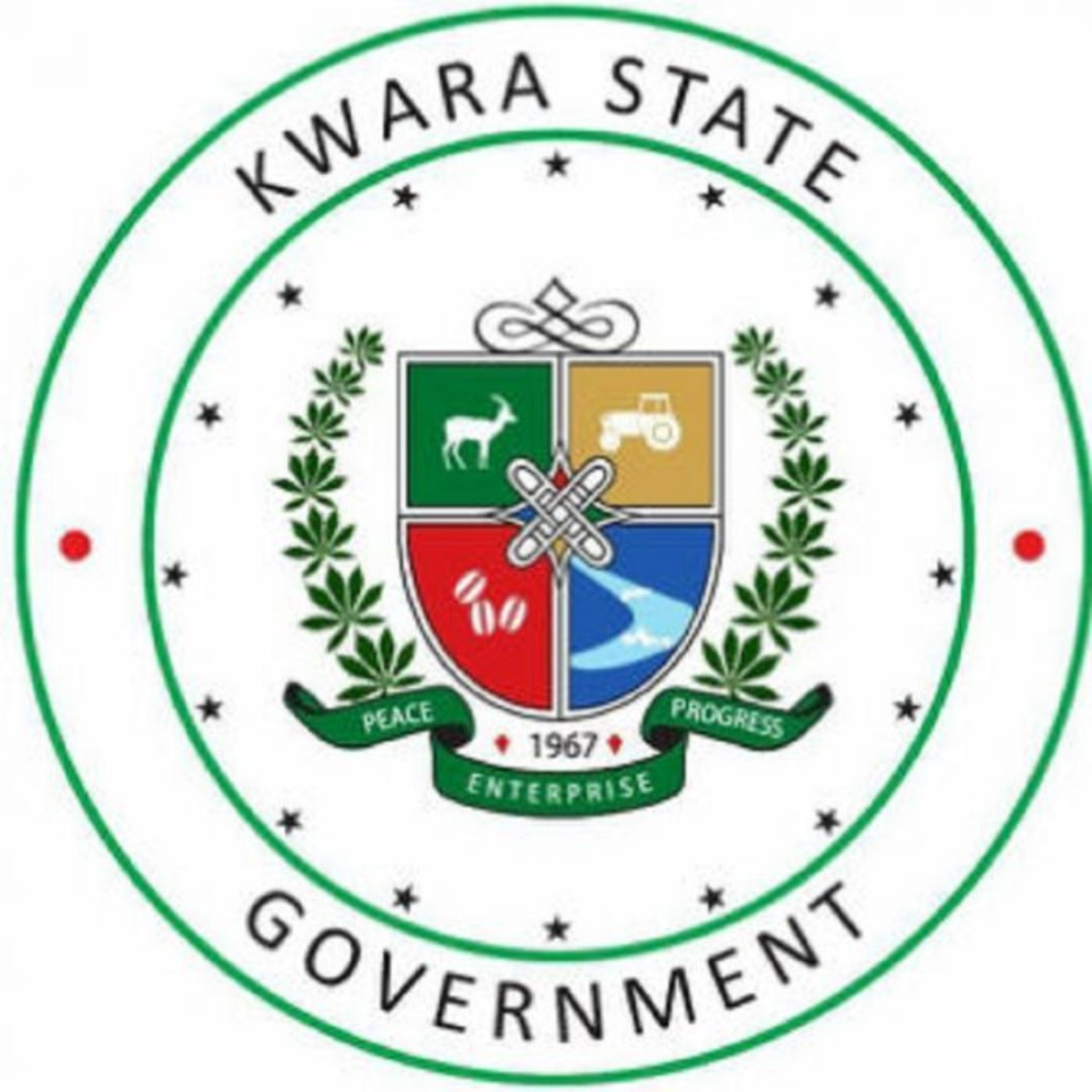 KWSG Solicits Support of Clerics on Anti-COVID-19 Campaign