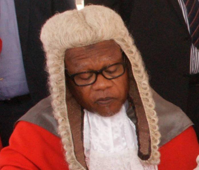 COVID-19: Kwara CJ discharges 18 inmates, grants bail to 28