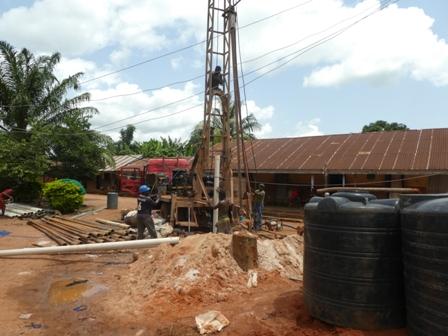 Take ownership of FG projects, ICPC advises Kwara residents
