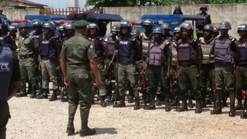 KWSG inaugurates Community Policing Advisory Committee,says security is everyone's business