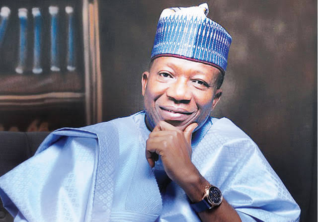 NASS uniquely placed to drive reform process – Prof. Sulaiman
