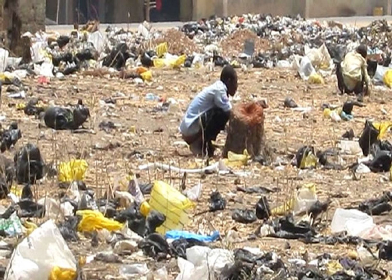 Ending Open Defecation: The Kwara Approach