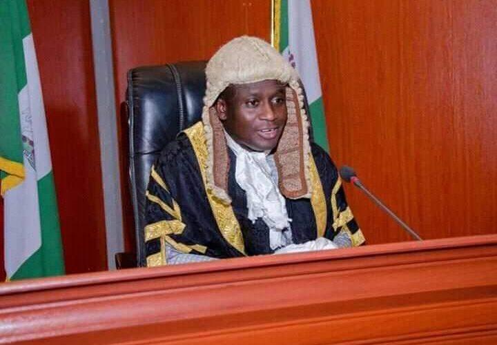 Kwara NUJ lauds KWHA Speaker for appointing member as CPS