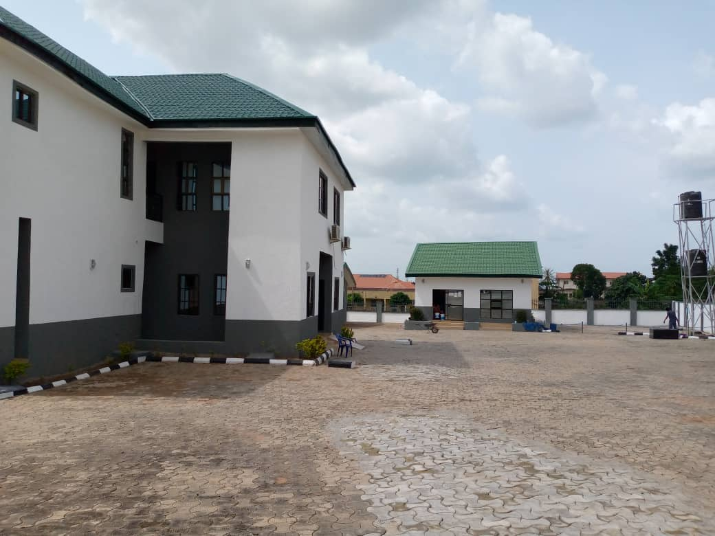 NUJ Guest House: Court orders manager to vacate facility