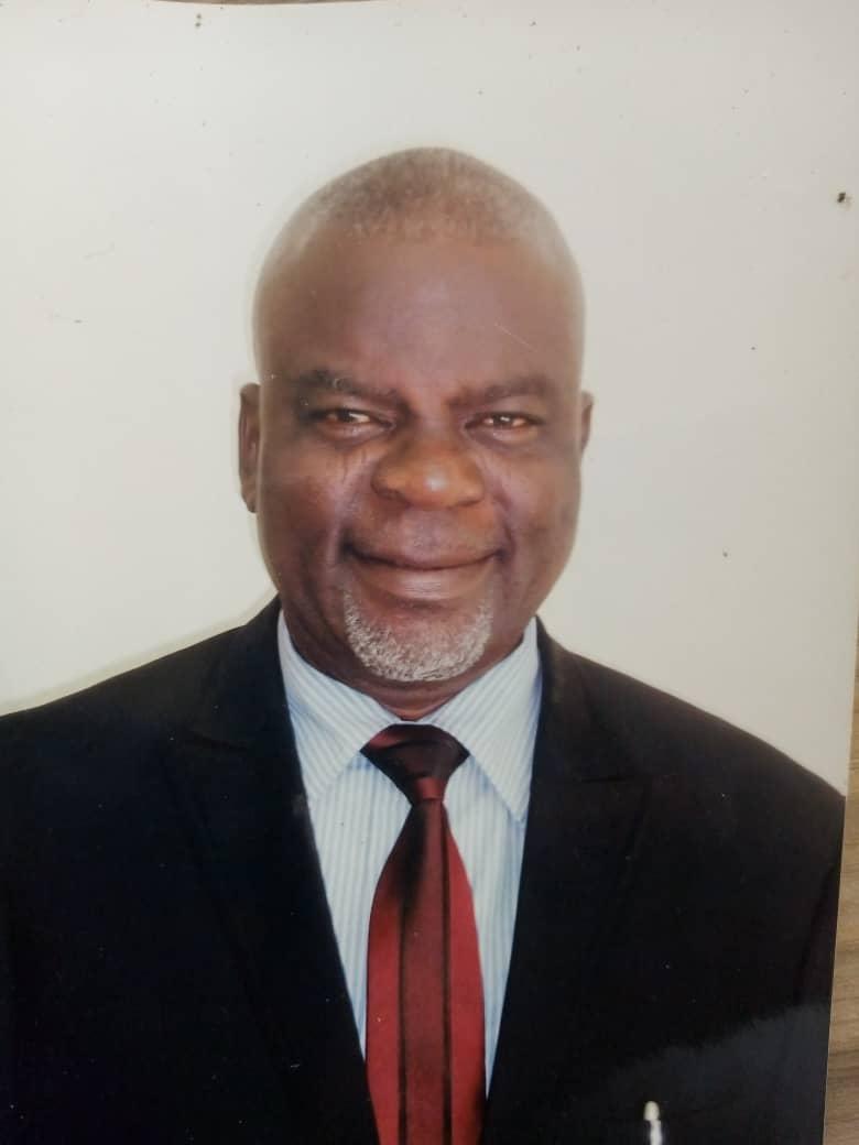 I remain grateful, Abiodun, new Kwara Sport Commission DG tells AbdulRahman, others