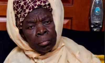 Kwara NUJ mourns ex-Minister mother's demise